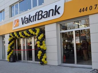 VakıfBank'ın yüzde 58,51'lik hissesinin Hazine'ye devri tamamlandı