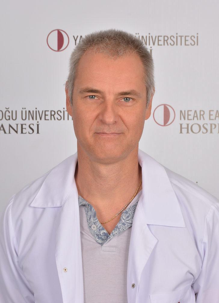 Prof. Dr. Rasmussen: Dünyada en çok ölümle sonuçlanan 10 hastalıktan biri verem