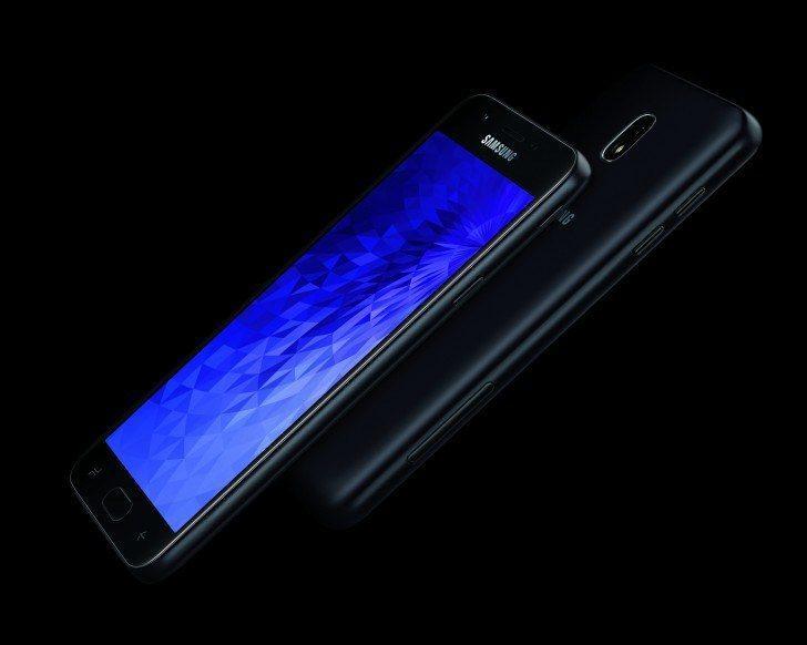Sevilen modeller yenilendi! Galaxy J3 (2018) ve Galaxy J7 (2018) tanıtıldı