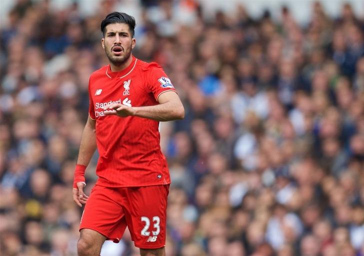 Liverpool, Emre Can ve Jon Flanagan ile sözleşme yenilemeyeceklerini duyurdu