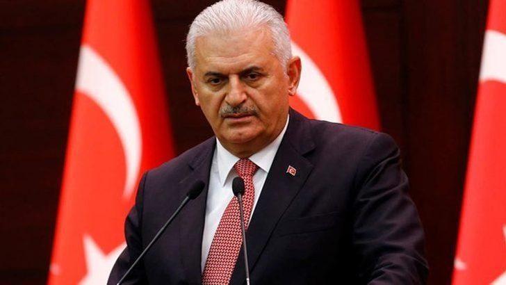 Başbakan Binali Yıldırım'dan dikkat çeken e-Devlet açıklaması!