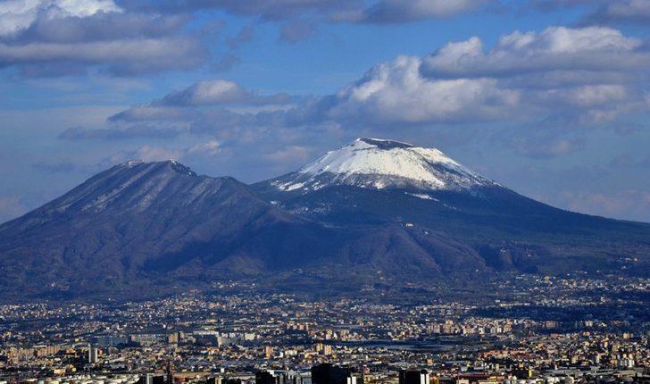 Fəlakət vulkanları: Yox olan 3 şəhər, minlərlə insanın ölümü...
