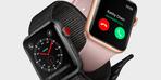 Apple Watch 3 yeni ülkeye yelken açıyor