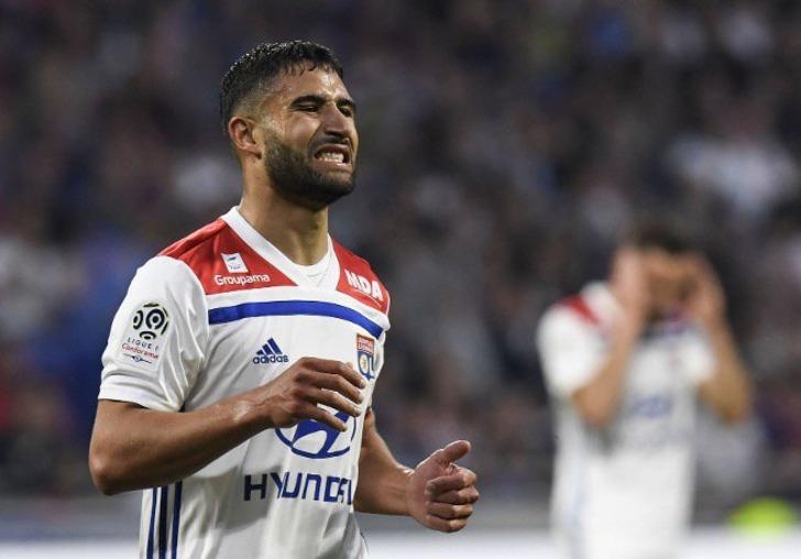 Lyon, Nabil Fekir için Liverpool'a kapıyı kapattı