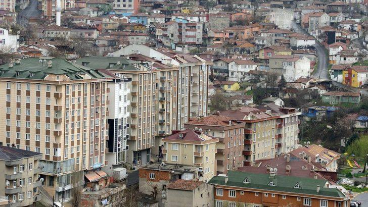 Türkiye'de konut sektöründe balon var mı?