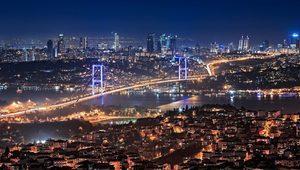 Türkiye ekonomisi 2018'in ilk çeyreğinde beklentilerin üzerinde yüzde 7,4 büyüdü