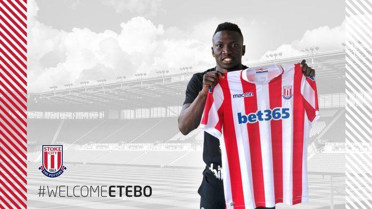 OGHENEKARO PETER ETEBO | Feirense > Stoke City | BONSERVİS BEDELİ: 7.2 milyon Euro