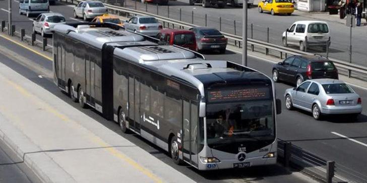 İstanbul'da üniversite sınav gününde toplu taşıma bedava olacak