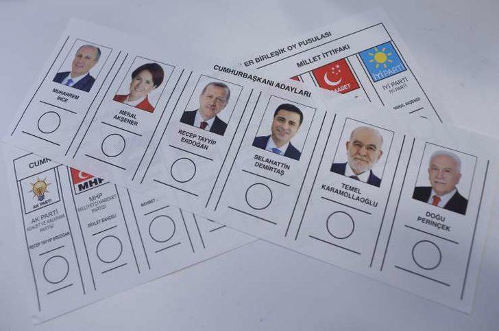 SAMER'den dikkat çeken 24 Haziran seçim anketi! AK Parti'nin oyları İYİ Parti'ye kayıyor!