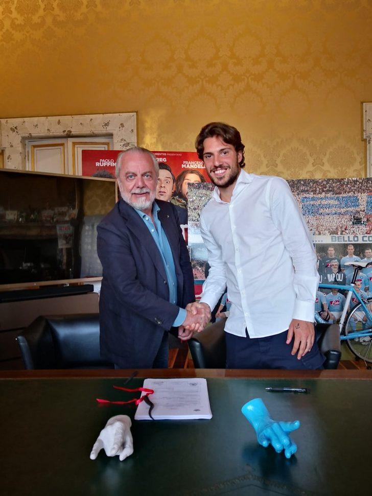 SIMONE VERDI | Bologna > Napoli | BONSERVİS BEDELİ: 25 milyon Euro
