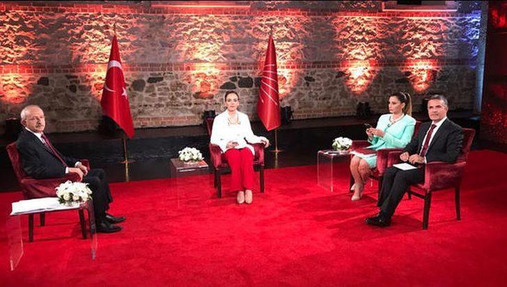 Kılıçdaroğlu: 4 yılda terörü bitirmezsem siyaseti bırakırım