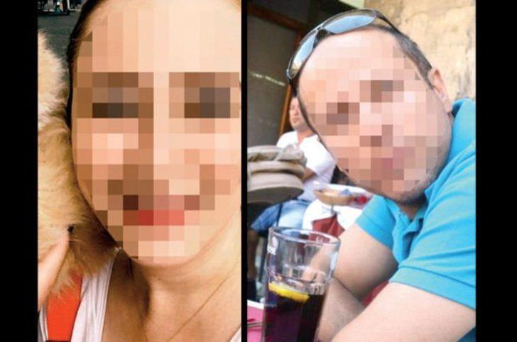 Trabzon'da bir doktor eşinin 'sevgilisini' kaçırmaya kalkıştı