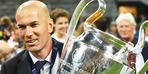 Zinedine Zidane, başkan Florentino Perez ile tartışma yaşamış