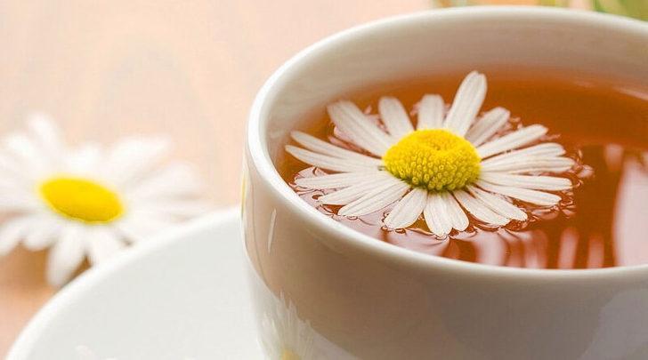 Papatya çayı ne işe yarar?