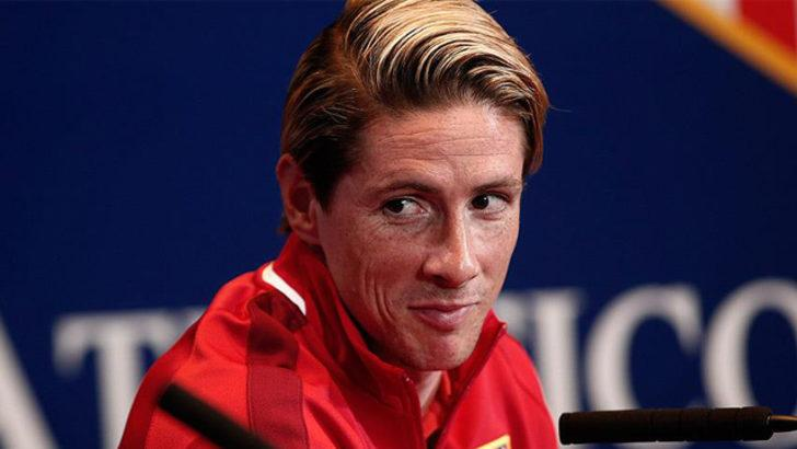 Fernando Torres'e sürpriz teklif
