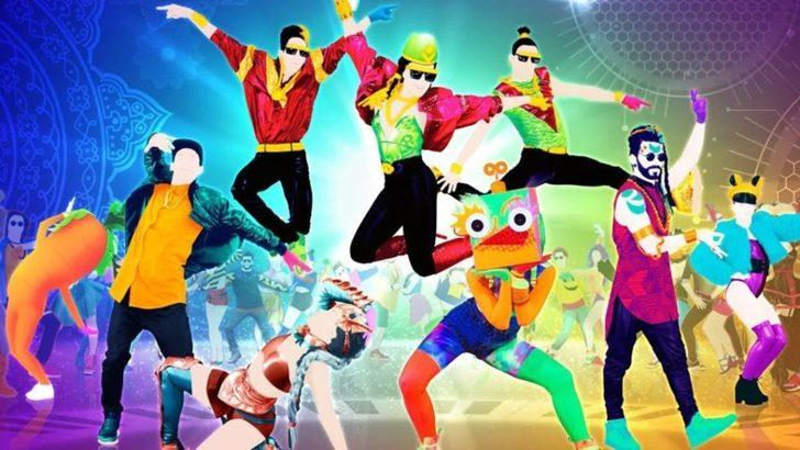 Dansa hazır mısınız? Just Dance 2019 duyuruldu!