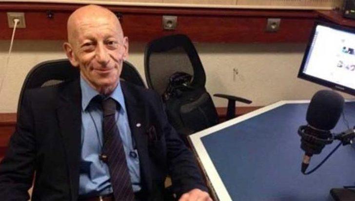 TRT'nin usta spikeri Mehmet Altan Varol yaşamını yitirdi