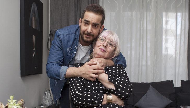 Enis Arıkan'ın anne isyanı: Canımı sıkıyor artık