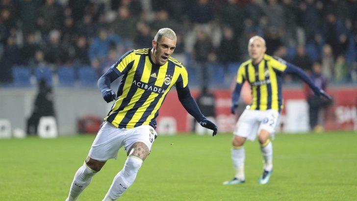FERNANDAO | Fenerbahçe > El Wehda