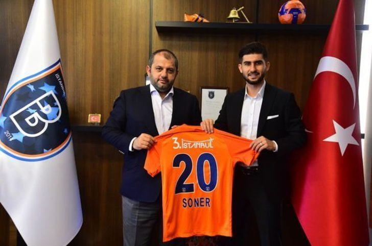 SONER AYDOĞDU | Akhisarspor > Medipol Başakşehir