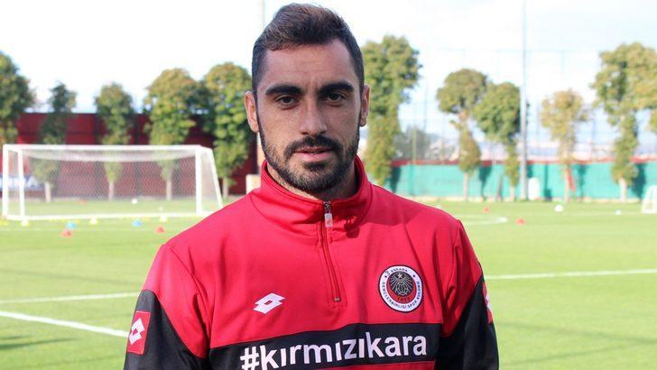 UĞUR ÇİFTÇİ | Gençlerbirliği > Sivasspor