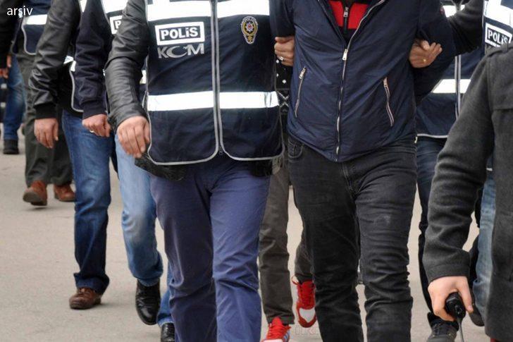 Fenerbahçe tribün lideri İbrahim Gümüştekin gözaltına alındı!