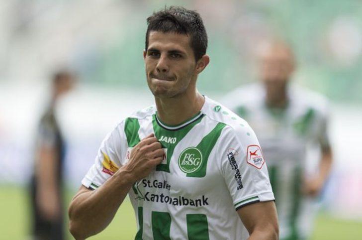 Danijel Aleksic 2 yıl Yeni Malatyaspor'da!