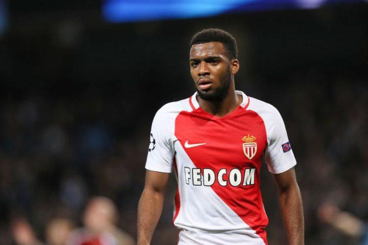THOMAS LEMAR | Monaco > Atletico Madrid