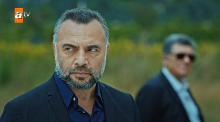 Eşkıya Dünyaya Hükümdar Olmaz 107. son bölüm (Sezon finali): İntikam alındı ve Yaşar, Sam'i öldürdü!