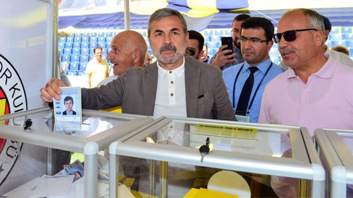 Fenerbahçe'de Aykut Kocaman devri bitti