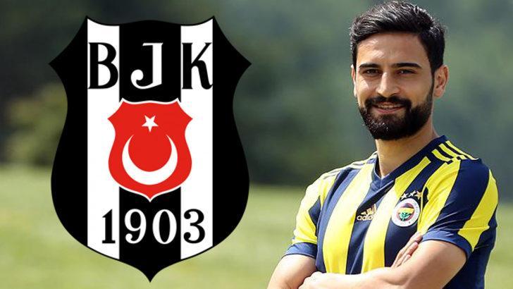 Beşiktaş ve Trabzonspor'un gizli Mehmet Ekici anlaşması