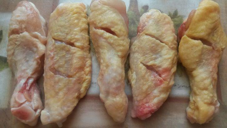 Buzdolabında duran tavuk kaç günde bozulur?
