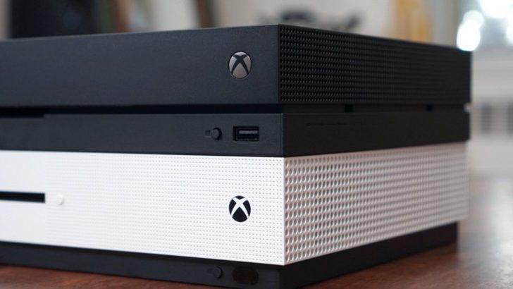 Yeni Xbox geliyor