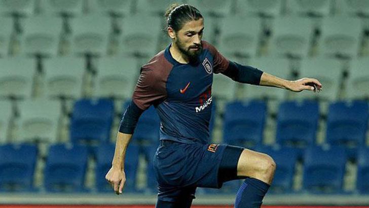 Trabzonspor Mehmet Batdal sürprizi