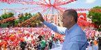 24 Haziran seçimleri için son anket Bloomberg'ten: Cumhurbaşkanı Erdoğan önde ama sürpriz olabilir