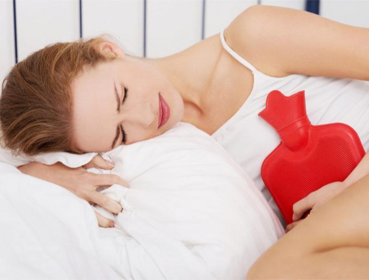 Miyomlar kadın sağlığını tehdit ediyor