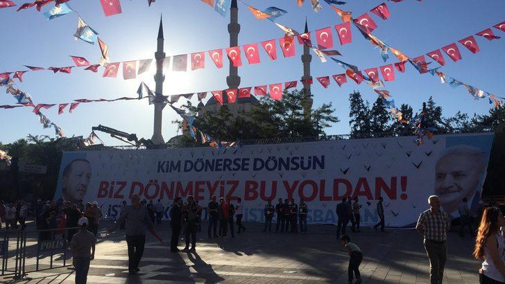Seçim 2018: Kırıkkale'de 'gizli oy ve sessiz çoğunluğun tutumu' etkili olacak
