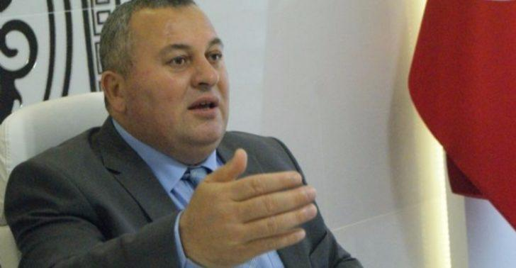 MHP Ordu Milletvekili Cemal Enginyurt'tan Brunson tahliyesine sert tepki: iPhone'umu geri verin