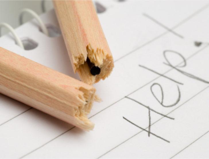 Sınav kaygısıyla baş edebilirsiniz!