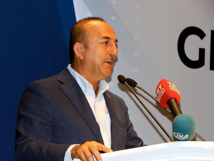 Çavuşoğlu açıkladı! Mersin-Antalya yolu 4 saate düşüyor
