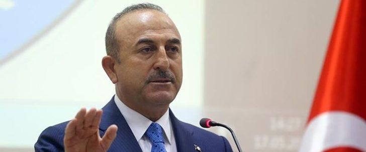 Dışişleri Bakanı Mevlüt Çavuşoğlu'dan dikkat çeken UBER açıklaması: Esas raconu Cumhurbaşkanımız kesti