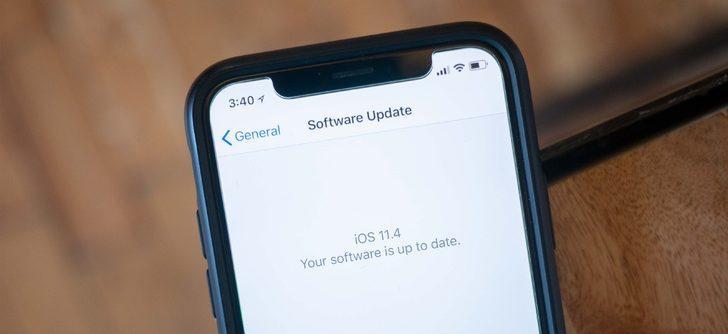 iPhone kullanıcılarının başı fena halde dertte!