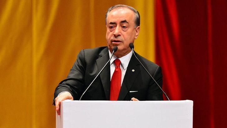 Galatasaray Başkanı Mustafa Cengiz UEFA'nın ceza kararını değerlendirdi!
