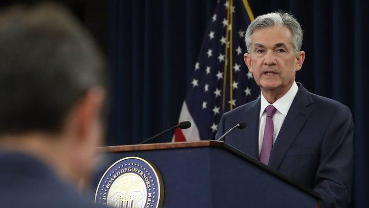 Amerikan Merkez Bankası (FED) faiz oranını 0,25 puan artırdı