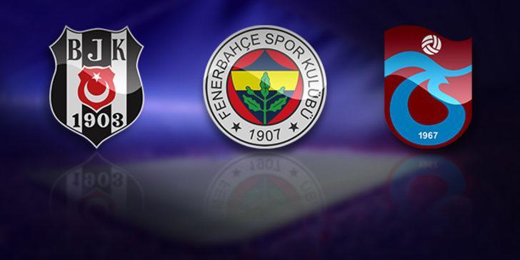 UEFA, Beşiktaş, Fenerbahçe ve Trabzonspor için de Finansal Fair Play kararlarını açıkladı!