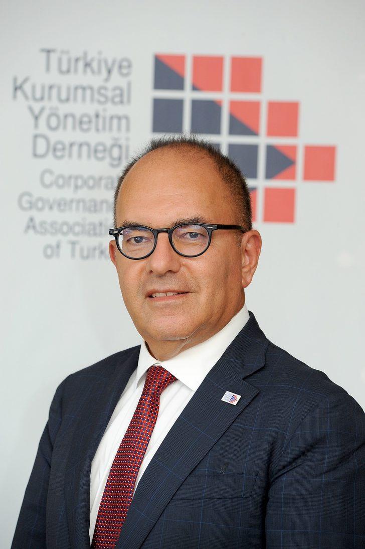 Tekfen Holding ve Bilgi Üniversitesi TKYD'ye üye oldu