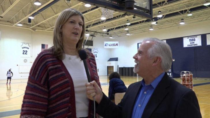 Efsanevi basketbolcu Anne Donovan hayatını kaybetti