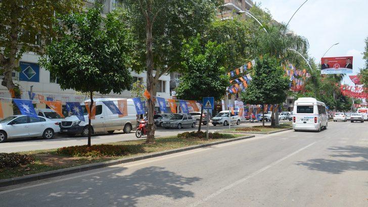 Seçim 2018: Adana'da sonucu CHP'den İYİ Parti ve HDP'ye kayacak oylar belirleyecek