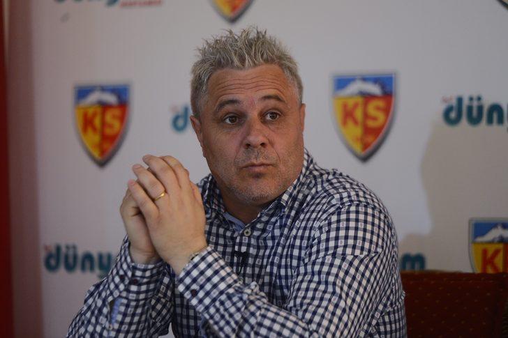 Marius Sumudica Al Shabab takımıyla 2 yıllık sözleşme imzaladı!