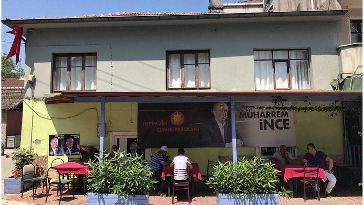 Seçim 2018: CHP'nin cumhurbaşkanı adayı Muharrem İnce'nin memleketi Yalova'da seçmen kime oy verecek?